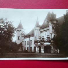 Carei castelul