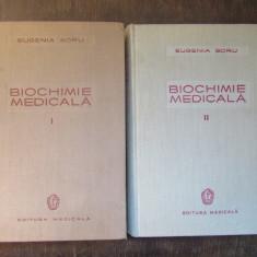 BIOCHIMIE MEDICALA- EUGENIA SORU 2 VOL.