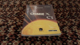 CHIMIE C1 MANUAL CLASA X FLOREA MANEA/ELENA ALEXANDRESCU 2003, Clasa 10