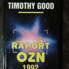RAPORT OZN - TIMOTHY GOOD