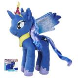 Figurina My Little Pony The Movie Princess Luna Large Soft Plush