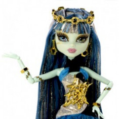 Frankie Stein - Monster High Seria 13 Wishes party