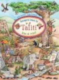 Cumpara ieftin Descopera lumea lui Tafiti, univers enciclopedic gold