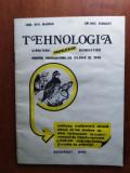 TEHNOLOGIA CREȘTERII PREPELIȚELOR de GH. MARIN & N. PANAIT