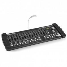 Controler DMX384 pentru lumini 384 canale