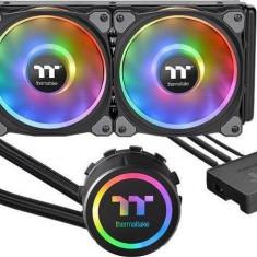 Cooler procesor Thermaltake Floe DX RGB 240 Premium Edition