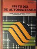 SISTEME DE AUTOMATIZARE. MANUAL PENTRU LICEE INDUSTRIALE-IRINA LAZAROIU, SERGIU CALIN