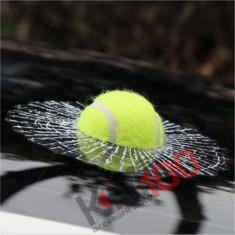 Sticker CRAZY 3D - TENIS