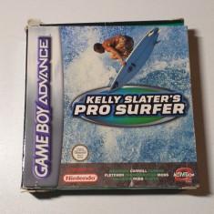 Joc Gameboy Advance Kelly Slater Pro Surfer