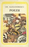 Poezii (Alexandrescu - 1979)