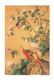 MAGNET Flowers - Oki Ichiga   Pomegranate