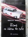 CLISMA CU SAPUN DE RUFE-MARIUS ENESCU