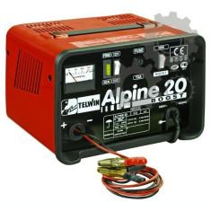 Redresor curent 12 24 V Telwin Alpine 20