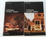 Civilizatia Europei Clasice Pierre Chaunu 3 volume