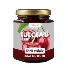 Dulceata de Cirese Fara Zahar Bio 190gr Phenalex Cod: 5941888800397