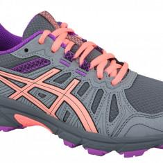 Pantofi alergare Asics Gel-Venture 7 GS 1014A072-020 pentru Copii