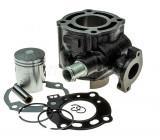 Kit Cilindru Set Motor Scuter Suzuki Katana Catana 49cc 50cc Racire APA