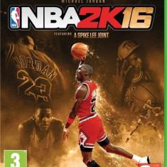 NBA 2K16 MICHAEL JORDAN Special Edition XBOX One