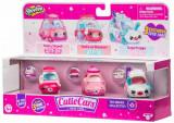 Set, Cutie Cars, 3 Masinute - 57138