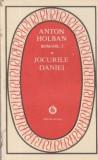 Romane, 2 - Jocurile Daniei