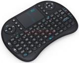 Tastatura RII RT-MWK08, wireless, touchpad, pentru XBox, PS, PC, Notebook, Smart TV