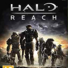 Halo Reach  - XBOX 360 [Second Hand], Shooting, 3+, Multiplayer