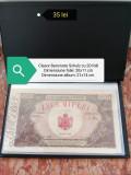 Album - Clasor calitate premium, pentru bancnote! Made in Germania