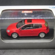 Macheta Volkswagen Golf V Schuco 1:43