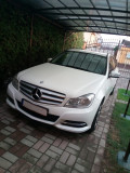 Mercedes Benz C180 CDI Elegance, Clasa C, C 180, Motorina/Diesel