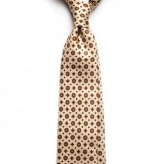Cravata Handmade din Matase de Como