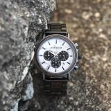 Cumpara ieftin BOBO BIRD P09-5 Ceas lemn Quartz Cronograf Hardlex marble