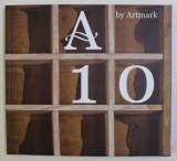 ARTMARK - SESIUNEA DE LICITATII 21 / 23 MAI 2019