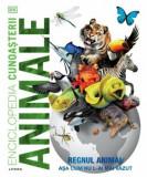 Cumpara ieftin Enciclopedia cunoasterii. Animale. Regnul animal asa cum nu l-ai mai vazut/***