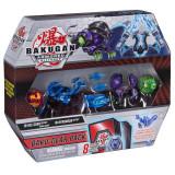 Cumpara ieftin Bakugan S2 Set De Lupta Ultra Hydorous Si Nillious Cu Baku-Gear