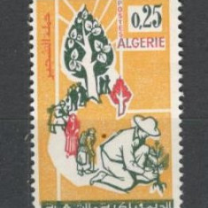 Algeria.1964 Reimpadurirea  SX.138