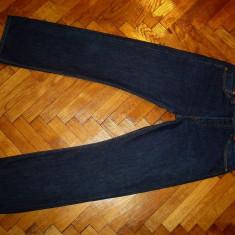 Blugi Levis 501-Marimea W33xL32 (talie-85cm,lungime-109cm), 33, Lungi, Levi's