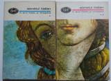 Sonetul italian în Evul Mediu și Renaștere (2 vol.) (trad. C. D. Zeletin)