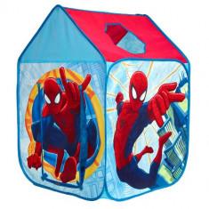 Cort Spiderman Wendy House