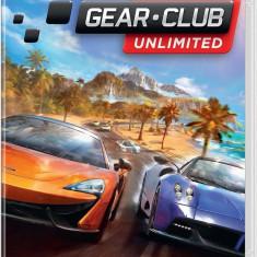 Gear Club Unlimited NSW