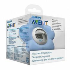 Termometru digital baie si camera Philips Avent