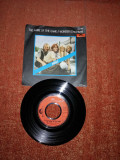 """Abba The name of the game I wonder 1977 single vinyl 7"""" Ger"""