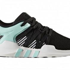 Pantofi sport Adidas Originals EQT Racing ADV CP9677, negru/turcoaz