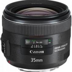 Obiectiv Canon EF-M 35mm f/2