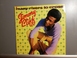 Jimmy Cliff – Many Rivers To Cross (1978/Island/RFG) - Vinil/Vinyl/NM, Wea