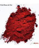 Cumpara ieftin Oxid Rosu De Fier 25Kg Sac