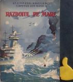 Razboiul pe mare Eugen Savulescu Ion Banica
