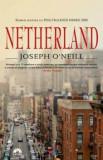Netherland/Joseph O'Neill, Leda