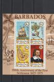 Corabii ,navigatori ,harti, Barbuda.