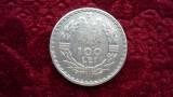 100 LEI 1932 ARGINT *****