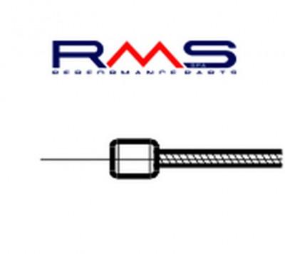 Cablu acceleratie Piaggio APE 1.2*3200 (punga 50 buc.-pret/1buc) Cod Produs: MX_NEW 163510041RM foto